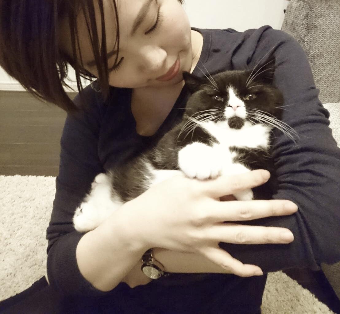 巡り合わせ|ウチの子自慢!愛猫のエピソードご紹介2